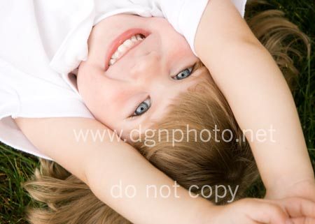 child portrait photographer