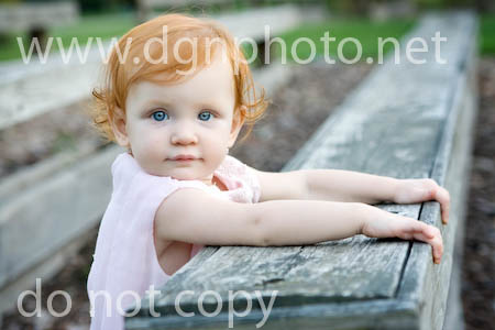 children's photographer in Columbus Ohio