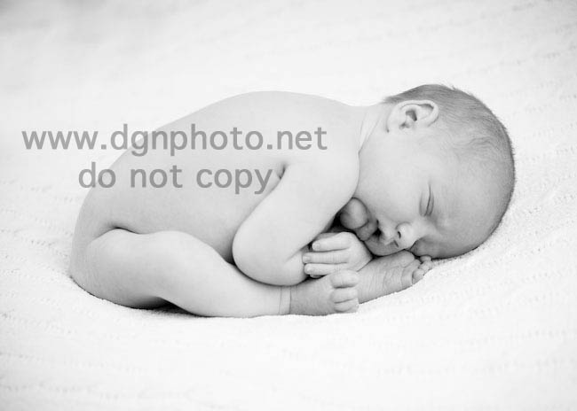 newborn baby photography in Columbus Ohio
